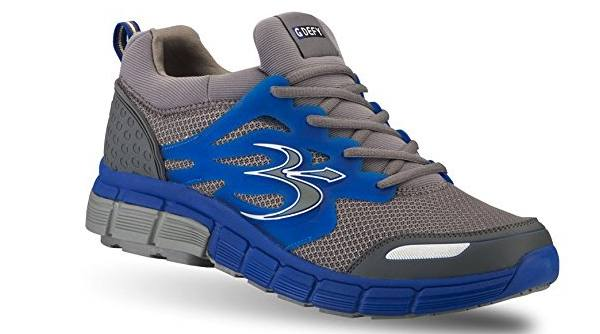 gravity defyer shoes for plantar fasciitis