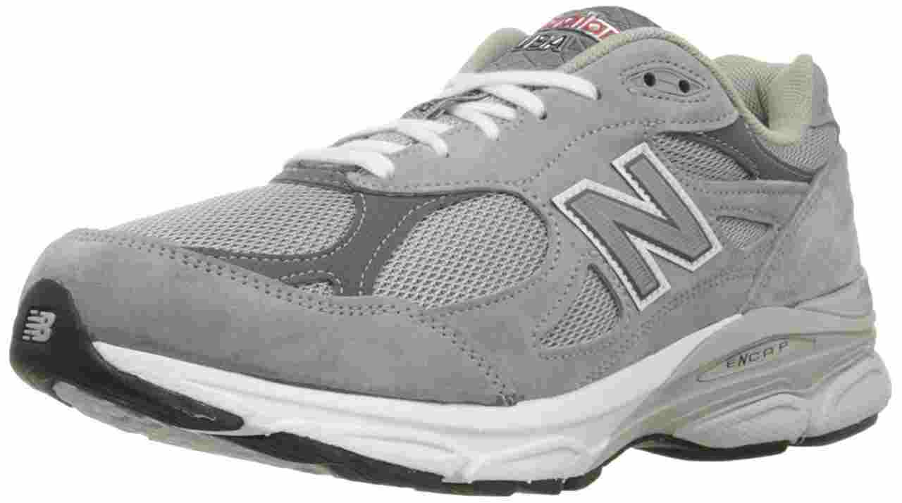 fd7b82f7d8d The Secrets of New Balance Shoes for Plantar Fasciitis (Buyers Guide)