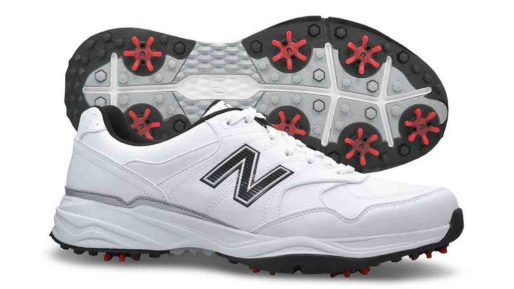 best golf shoes for bad back