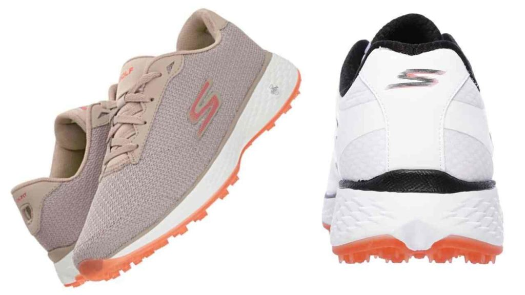 skechers golf shoes for plantar fascitis