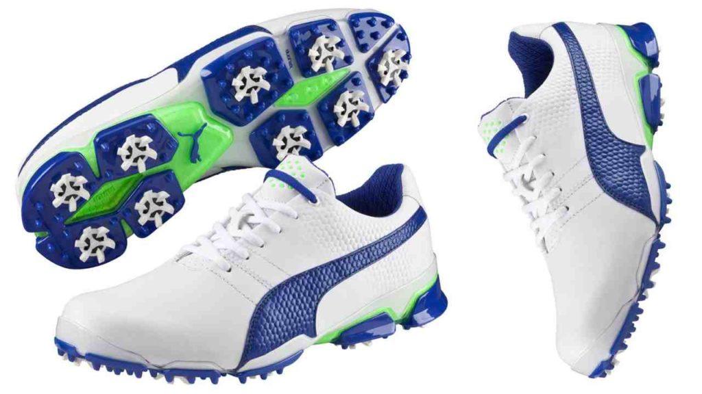 golf shoes fasciitis plantar shoe orthotics absolute ignite pu ma
