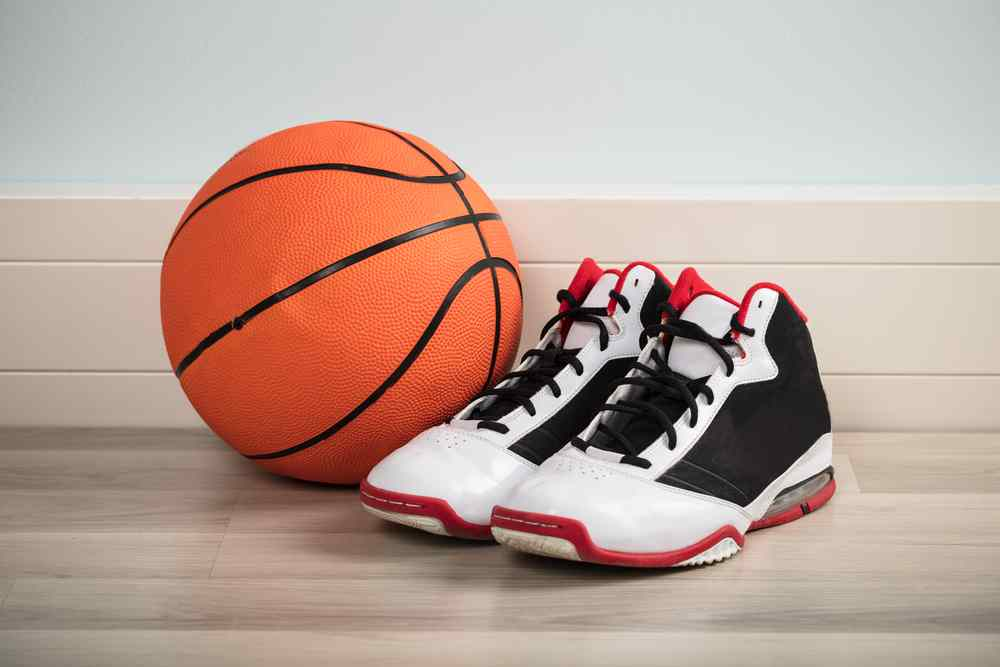 best cushion basketball shoes
