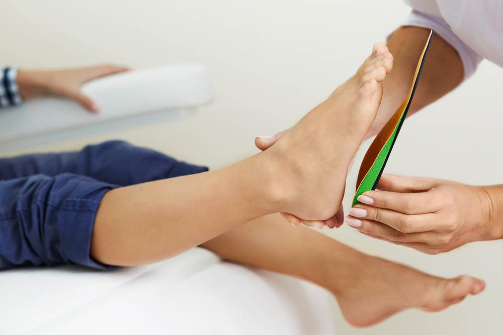 best over the counter orthotics for plantar fasciitis