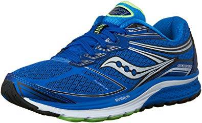 best sneakers for foot pain