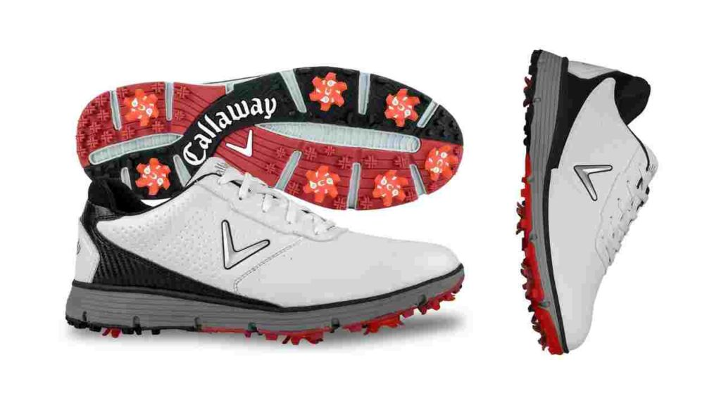 spikeless golf shoes for plantar fasciitis