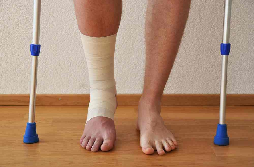 can i claim disability for plantar fasciitis