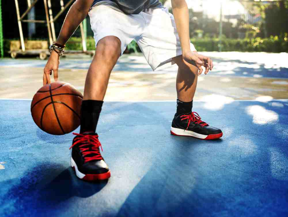 d2b6639ff1f 10 of the Absolute Best Basketball Shoes for Plantar Fasciitis in 2019