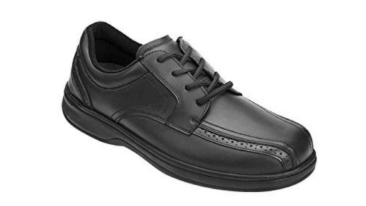best mens dress shoes for plantar fasciitis