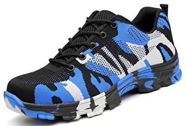best men's heavy duty work shoes for plantar fasciitis