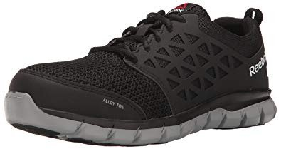 best work safety shoes for foot issues
