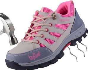 composite toe work shoes for foot pain for women